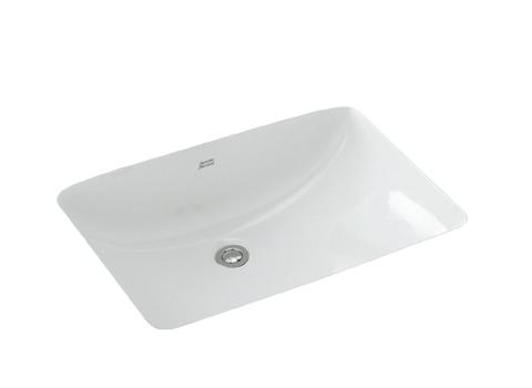 Chậu rửa âm bàn American Standard Activa 0459-WT