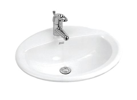 Chậu rửa đặt bàn Americanstandard Aqualyn VF-0476
