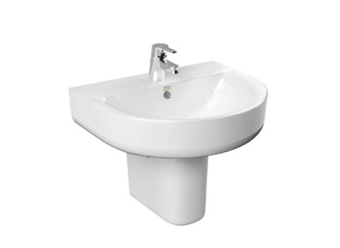 Chậu rửa treo tường American Standard 0553-WT/ 0740-WT*