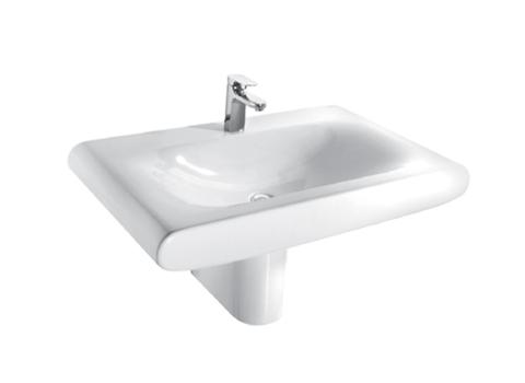 Chậu rửa treo tường American Standard 0717-WT/ 0074-WT