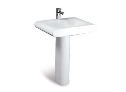 Chậu rửa treo tường American Standard 0717-WT/ 0075-WT