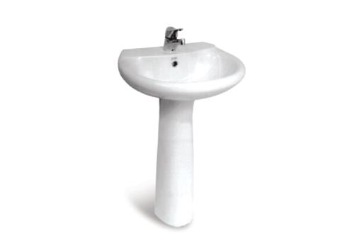 Chậu rửa treo tường American Standard Cabria VF-0800/ VF-0901