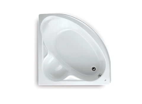 Bồn tắm góc Tropicana 7160-WT