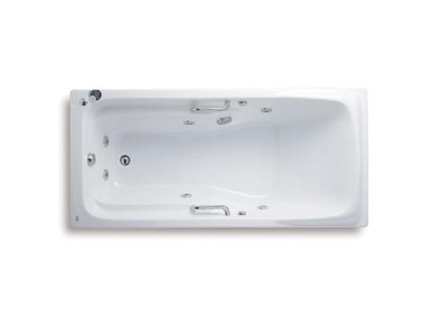 Bồn tắm Tonca 7220100-WT
