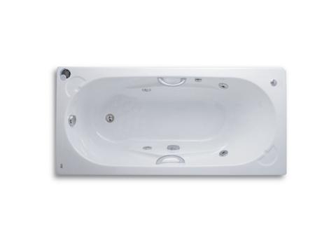 Bồn tắm Europa 7230100-WT