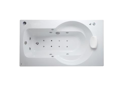 Bồn tắm Kurokawa 7251100-WT