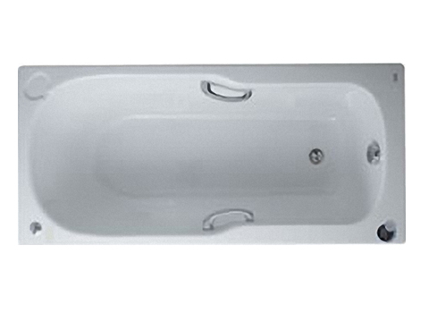Bồn tắm thường loại lớn