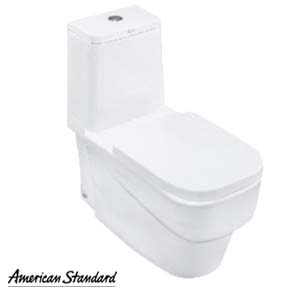 Bồn cầu 1 khối American Standard WP-2025 Kastello