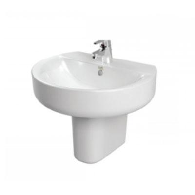 Chân treo cho chậu rửa Concept 0740-WT