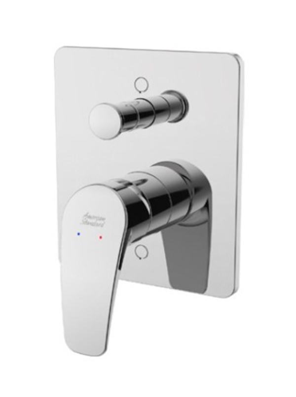 Vòi tắm sen âm tường Milano WF-0921