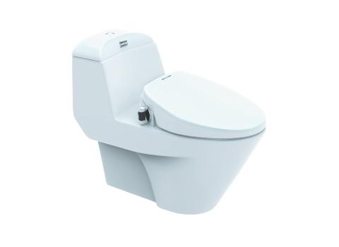 Bệt vệ sinh thông minh VF-2011S giá rẻ