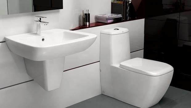 American Standard - Lựa chọn số 1 cho phòng tắm hiện đại