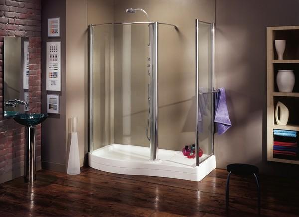 sen tắm cho buồng tắm đứng